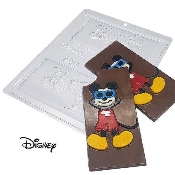Forma Simples para Chocolate BWB