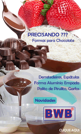 Acetplace Forma BWB, Forma para Chocolate 400g, Forminha 400g, Forma para Chocolate, Forma de Acetato