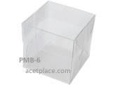 PMB-6 plástico, Medidas: 6 X 6 X 6 cm