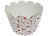 Mini Wrapper Coração