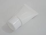 Bisnaga de Plástico 10g Branca