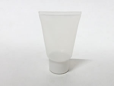 Bisnaga de Plástico 10g Natural
