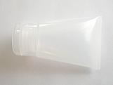 Bisnaga de Plastica 30g Natural