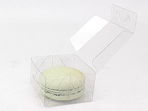 PX-206 Caixa para Macaron Bem Casado