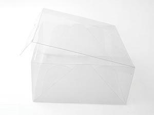 PX-3 Caixa para Sapatinho de Bebe em Croche Artesanato