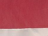 Papel Crepom Vermelho Liso para Bem Casado Jardineira