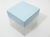 PMB-5 Lisa Azul Claro