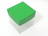 PMB-5 Lisa Verde Escuro
