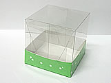 PMB-6 Poa Verde Claro, Medidas: 6 X 6 X 6 cm