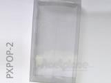 PXPOP-2, Medidas: 10.2 x 5.1 x 18.9 cm