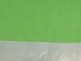 Papel Crepom Verde Claro Liso para Bem Casado Jardineira