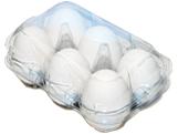 Caixa 6 Ovos