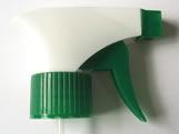 Válvula Gatilho Verde, Medidas: 2.8 X 2.8 X 6 cm
