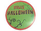 Adesivo Halloween Ref-10AC