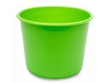 Balde Verde Claro 1,5L