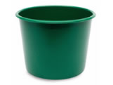 Balde Verde Escuro 1,5L