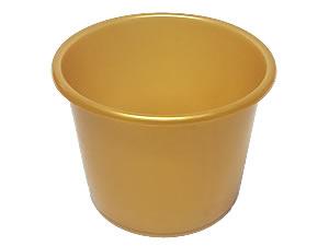 Balde Dourado 1,5L
