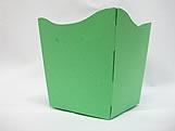 Cachepo Liso Verde Claro