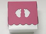 Caixa Pezinho Pink