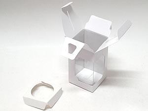 Caixa para 1 Mini Cupcake Combo-25