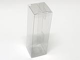 Caixa Aromatizador 50ml e 60ml, Medidas: 3.5 x 3.5 x 11.3 cm