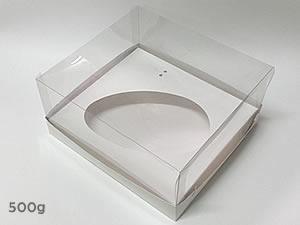 Choco Combo-15 Caixa Páscoa 500g, Medidas: 19 X 17.5 X 9 cm