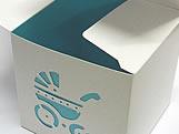 DV-10 Carrinho de Bebê com Forro Azul Turquesa / Tiffany, Medidas: 8.5 X 8.5 X 8 cm