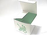 DV-10 Carrinho de Bebê com Forro Verde Claro, Medidas: 8.5 X 8.5 X 8 cm