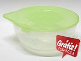 Derretedeira para Chocolate Grande 2L Verde Ref.159 BWB