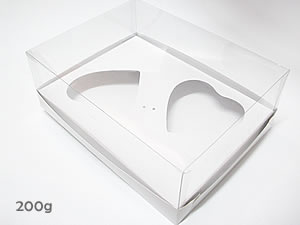 Choco Combo-4 Caixa Páscoa 200g, Medidas: 25 X 19 X 9 cm
