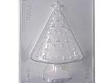 Forma com Silicone Arvore de Natal 250g Ref.133 BWB