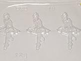 Forma Bailarina 12g Ref.19 BWB