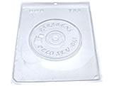 Forma CD Parabéns 75g Ref.722F BWB