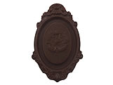 Forma Camafeu Detalhe 8g Ref.9317 BWB, Medidas: 24 x 18.5 x 0.6 cm