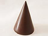 Forma com Silicone Cone Gigante 100g Ref.861 BWB