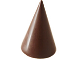 Forma com Silicone Cone Grande 40g Ref.850 BWB