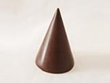 Forma com Silicone Cone Médio 20g Ref.859 BWB
