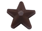 Forma Mini Estrela 3g Ref.9297 BWB