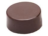 Forma com Silicone Pão de Mel Pequeno Ref.801 BWB