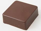 Forma P�o de Mel Quadrado Ref.812 BWB, Medidas: 24 x 18.5 x 2 cm