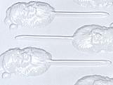 Forma Pirulito Papai Noel 25g Ref.165 BWB