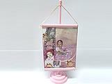 Mini Banner Rosa