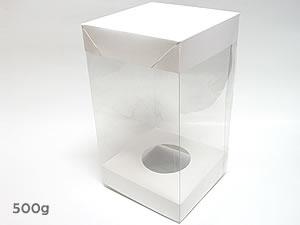 Choco Combo-17 Caixa Páscoa 500g, Medidas: 12.2 X 12.2 X 22 cm
