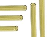 Palito para Pirulito Grande Amarelo Ref.280 BWB, Medidas: 0.43 x 0.43 x 28 cm