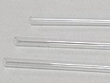 Canudo Palito para Pirulito Pequeno Cristal nº09 Ref.115 BWB