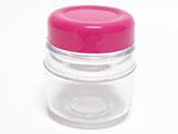 Pote de Papinha 40ml Pink 10unid