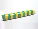 Bisnaga de Aluminio 30g Brasil, Medidas: 12,5 x 2,2 � cm