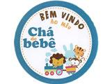 Adesivo Chá de Bebê Zoo Ref-61AC