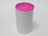 Cofrinho para Lembrancinhas Pink Plástico