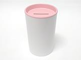 Cofrinho para Lembrancinhas Rosa Plástico